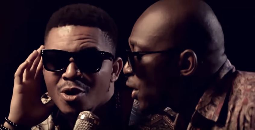 Photo of Bracket ft Cynthia Morgan (Video) – Far Away | Mp4 Download