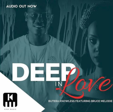 Photo of Audio | Butera Knowless Ft Bruce Melodie – Deep in Love | Mp3 Download