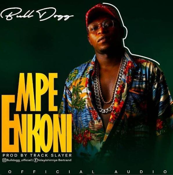 Photo of Audio | BullDogg – Mpe Enkoni | Mp3 Download
