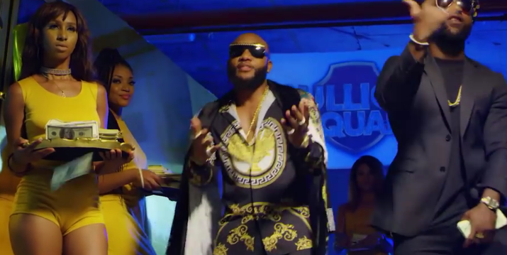 Photo of New VIDEO: Kcee – Bullion Van