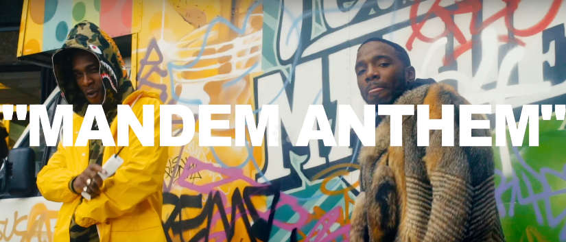 Photo of Burna Boy (Video) – Mandem Anthem | Mp4 Download
