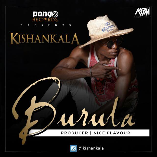 Photo of Audio | Kinshakala – Burula | Mp3 Download