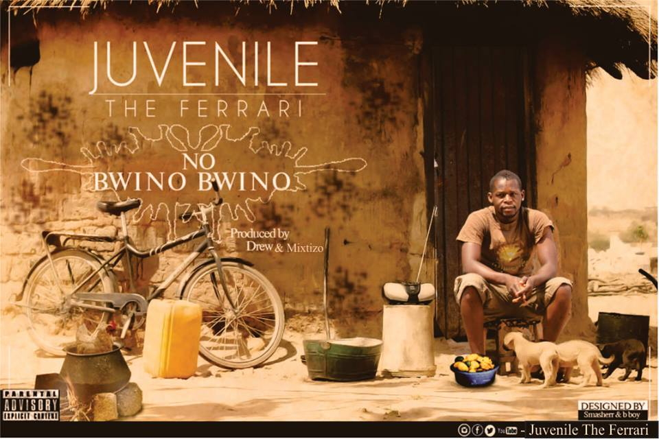 Photo of Audio | Juvenile The Ferrari – No Bwino Bwino | Mp3 Download