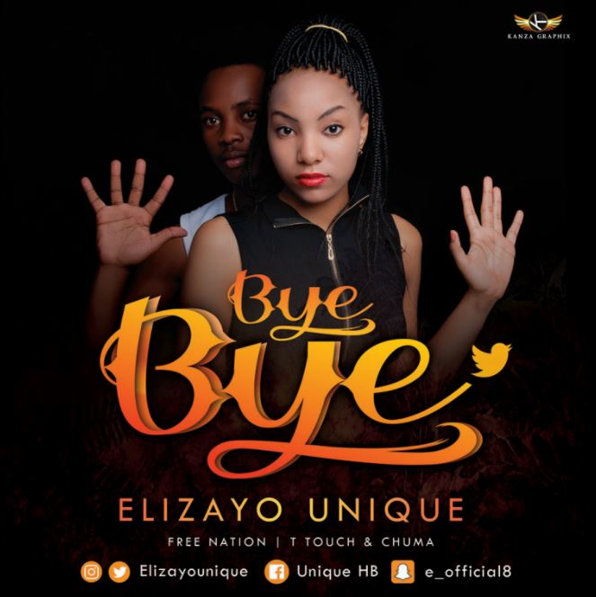 Photo of Audio | Elizayo Unique – Bye Bye | Mp3 Download