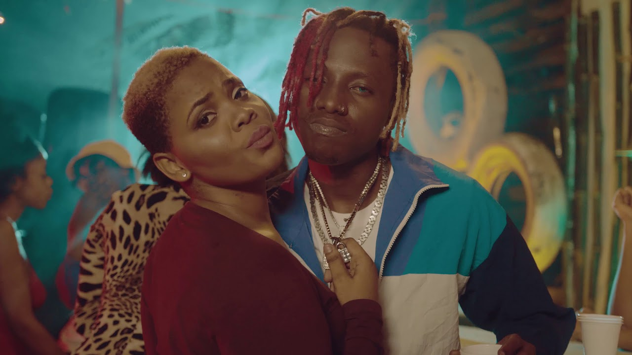 Photo of New VIDEO: Country Boy Ft Nikki Wa Pili – Calabash