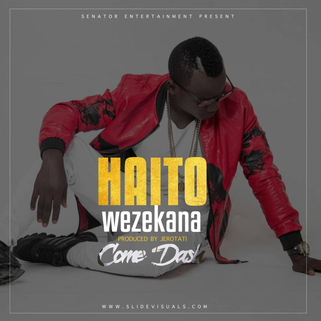 Photo of Audio | Come Dash – Haitowezekana | Mp3 Download