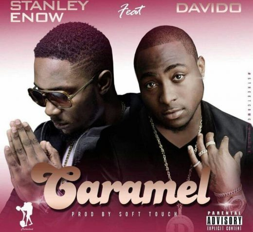 Photo of Audio | Stanley Enow ft Davido – Caramel | Mp3 Download