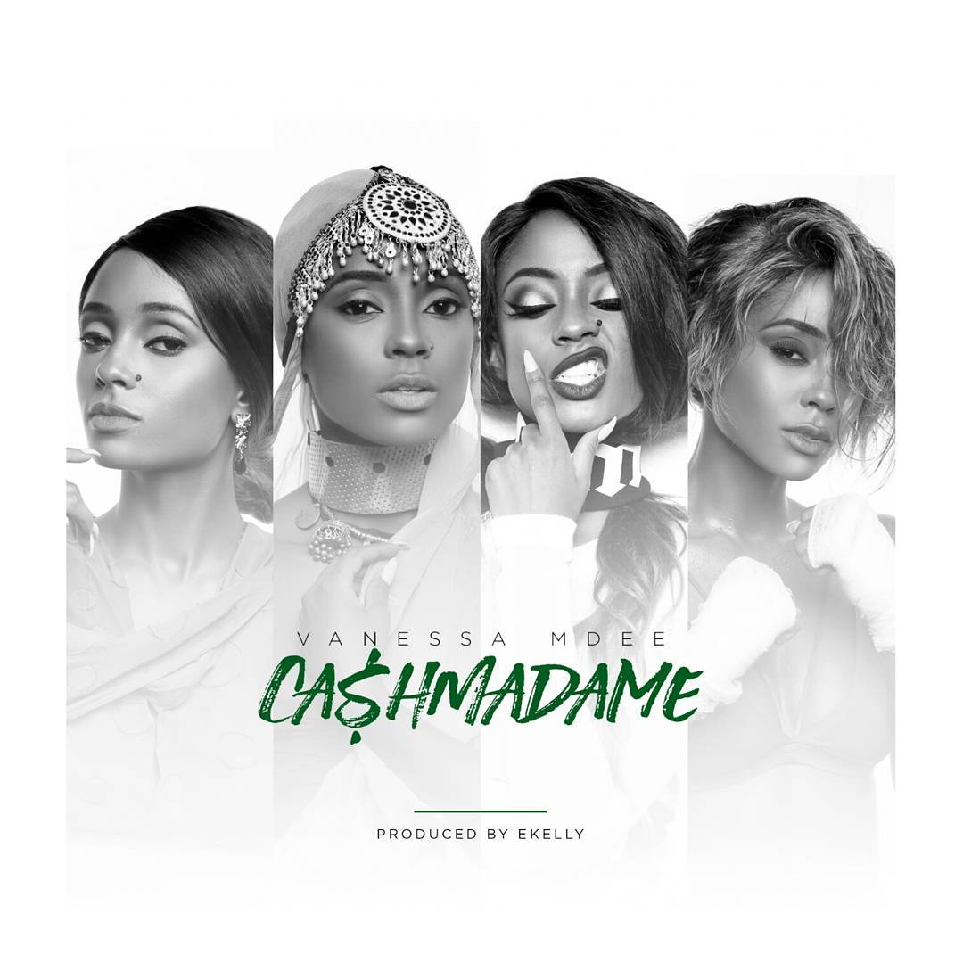 Photo of Audio | Vanessa Mdee – Cash Madame | Mp3 Download