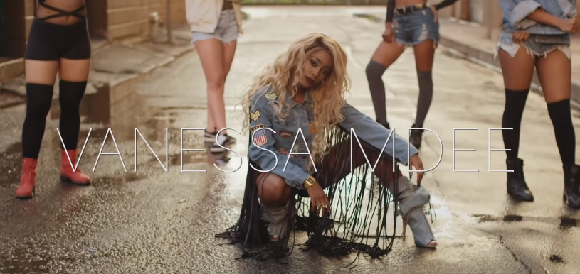 Photo of Vanessa Mdee (Video) – Cash Madame | Mp4 Download