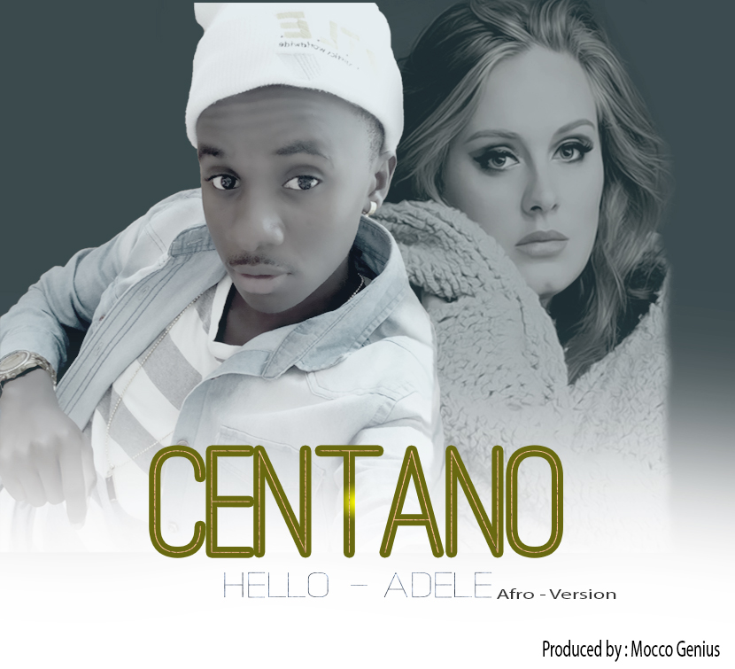 Photo of Audio | Centano – Hello (Afro Version) | Mp3 Download