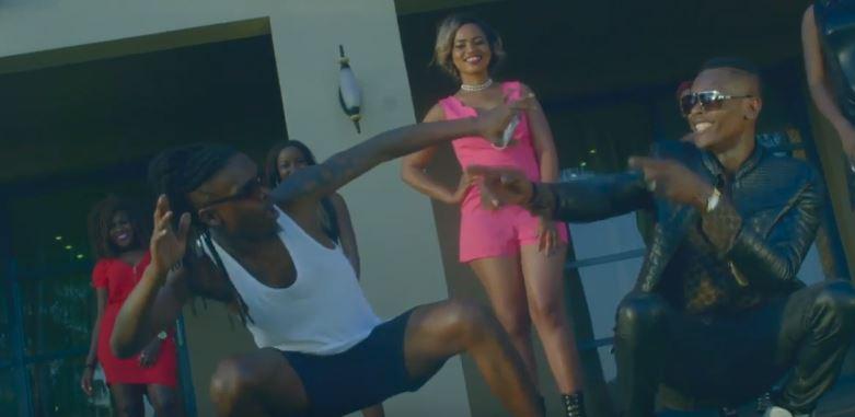 Photo of Jose Chameleone (Video) – Sweet Banana   Mp4 Download