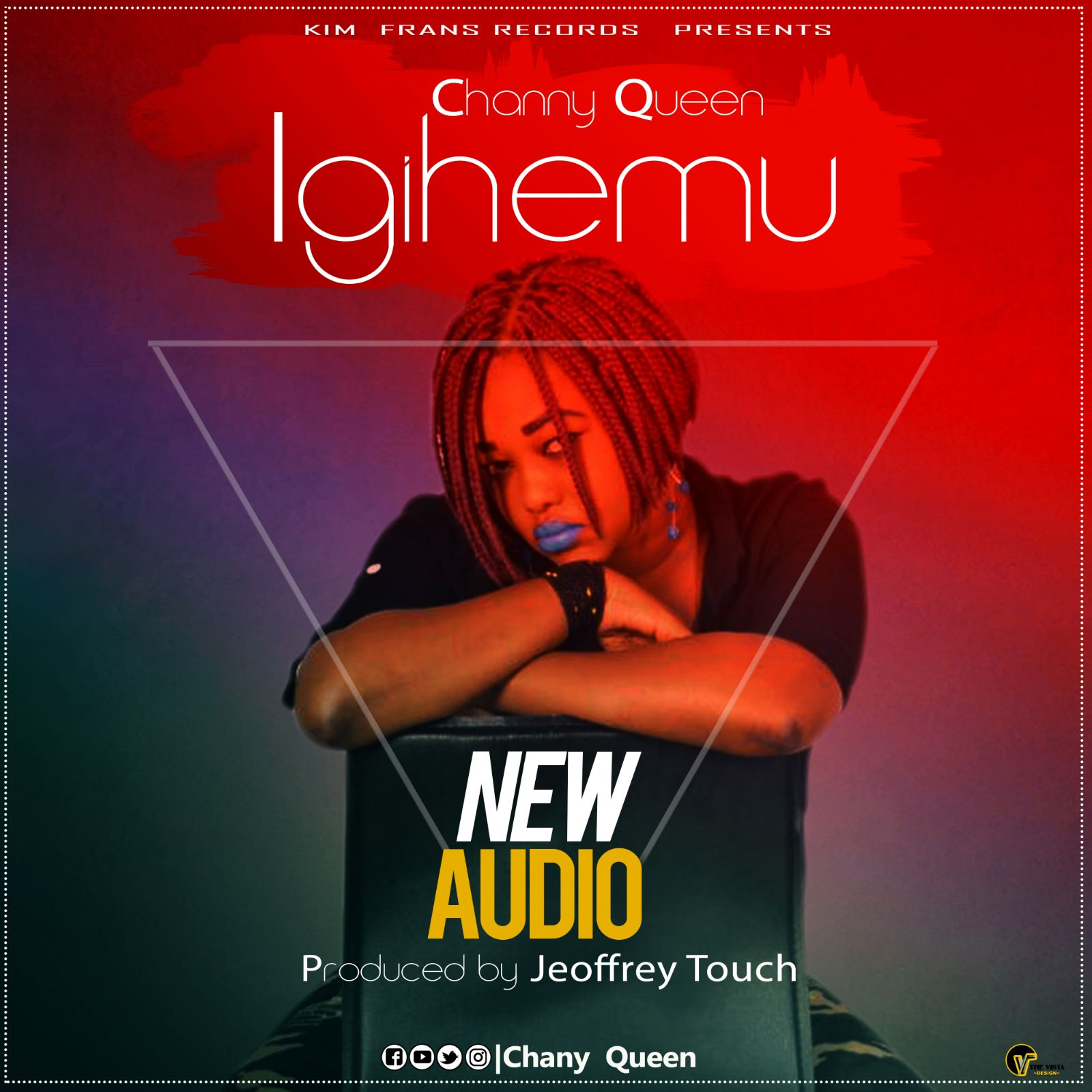 Photo of Audio | Channy Queen – Igihemu | Mp3 Downlaod