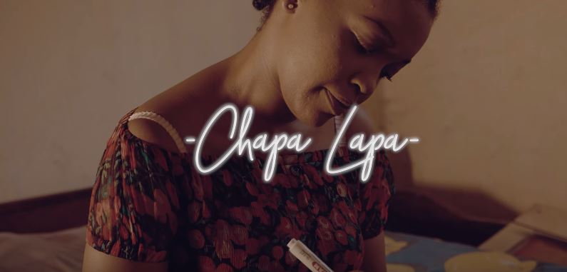 Photo of New VIDEO & AUDIO: Seline – Chapa Lapa