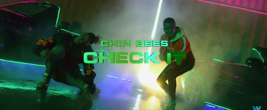 Photo of New VIDEO:  Chin Bees – CHECK IT