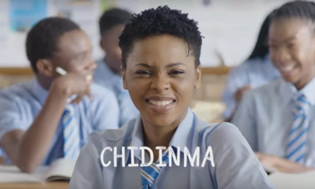 Photo of Chidinma (Video) – Fallen In Love | Mp4 Download