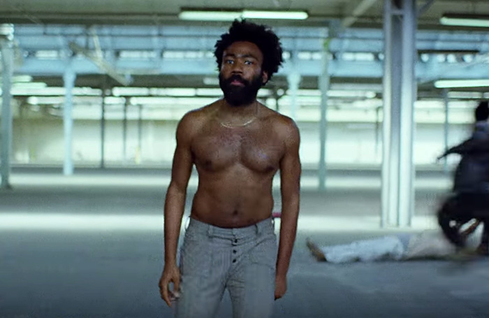 Photo of New VIDEO: Childish Gambino – This Is America