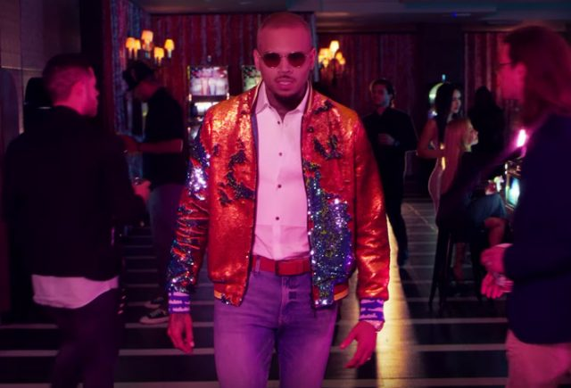 Photo of Chris Brown (Video) – Privacy (Explicit Version) | Mp4 Download