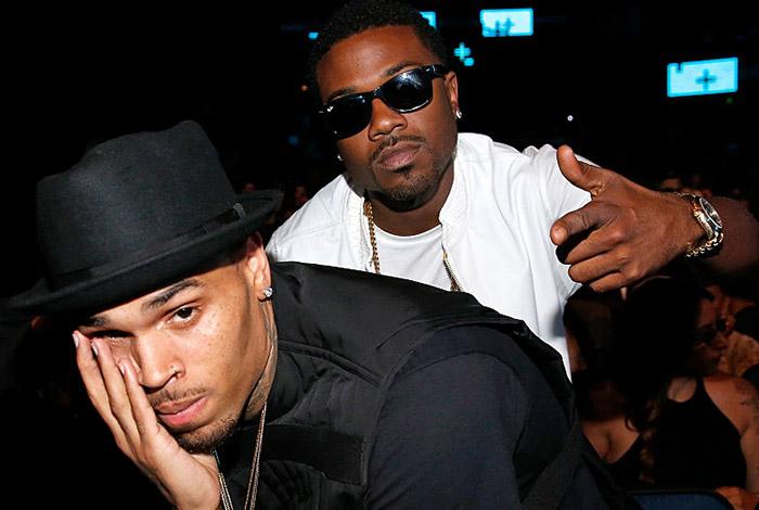 Photo of Audio | Ray J ft Chris Brown – Famous (Kim Kardashian Diss) | Mp3 Download