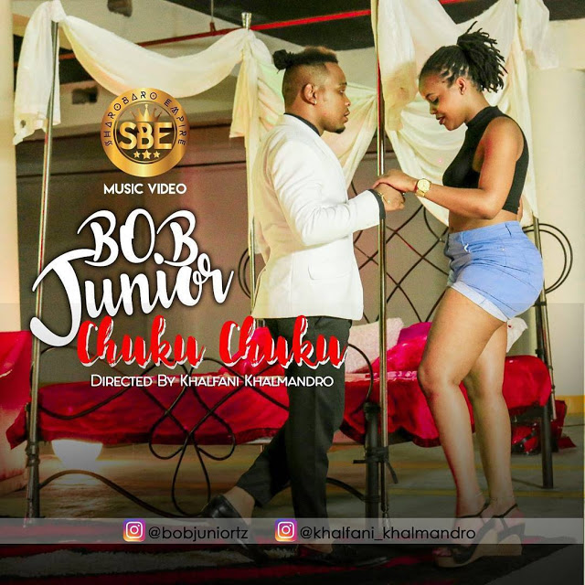 Photo of Audio | Bob Junior – Chuku Chuku | Mp3 Download