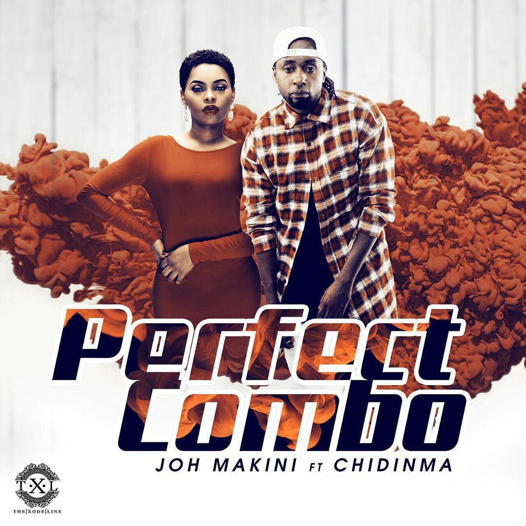 Photo of Audio | Joh Makini ft Chidinma – Perfect Combo | Mp3 Download