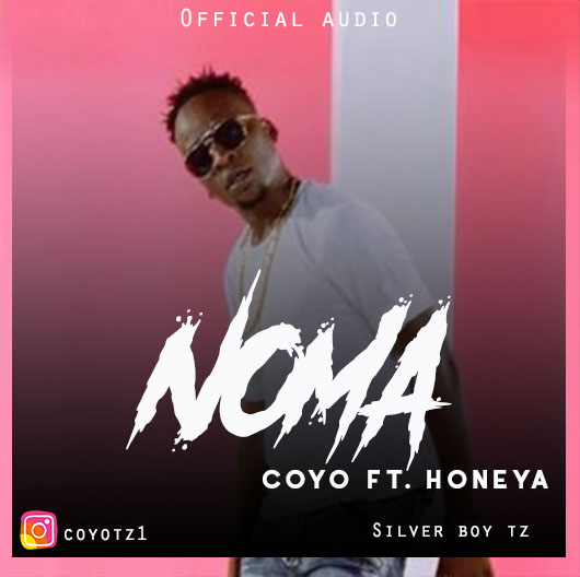 Photo of Audio | Coyo Ft Honeya – Noma | Mp3 Download
