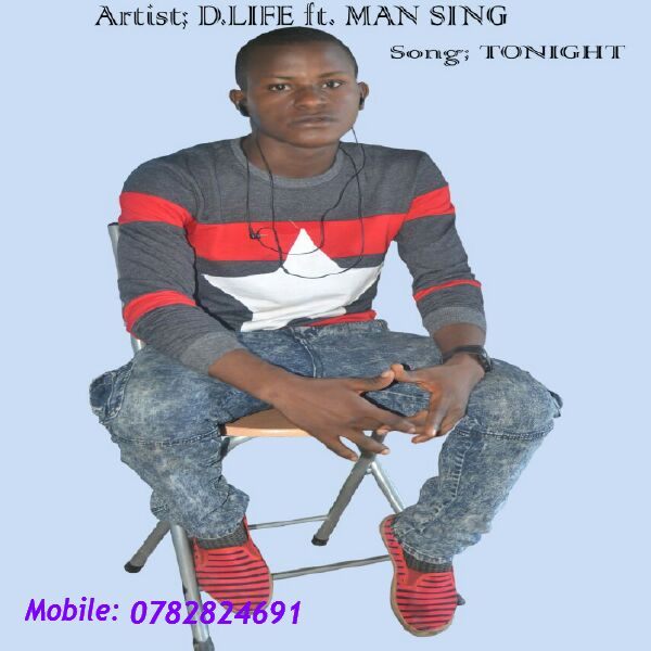 Photo of Audio | D.Life Ft Man Sing – Tonight | Mp3 Download