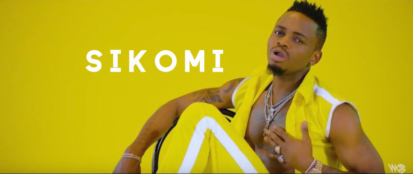Photo of New VIDEO: Diamond Platnumz – Sikomi