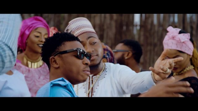 Photo of DMW Ft Davido & Mayorkun (Video) – Prayer | Mp4 Download
