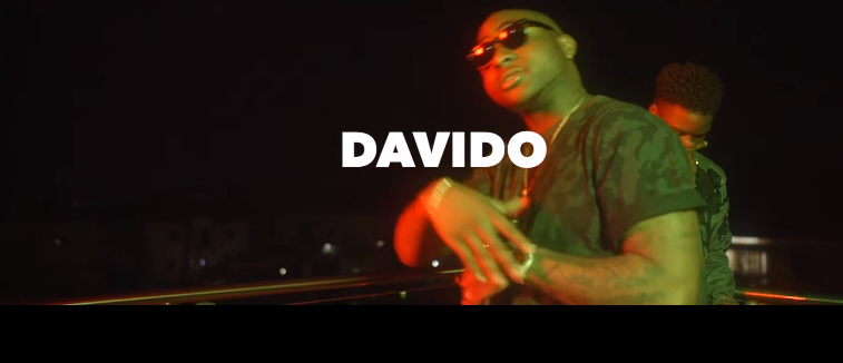Photo of The Flowolf ft Davido & Dremo (Video) – PlayBack | Mp4 Download