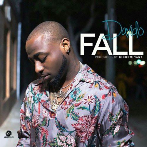 Photo of New AUDIO: Davido – Fall