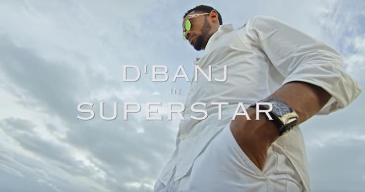 Photo of D'Banj – Superstar (Official Video) | Mp4 Download