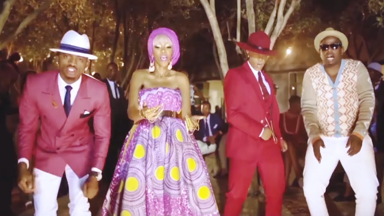 Photo of Audio | Mafikizolo Ft Diamond Platnumz and Dj Maphorisa – Colors Of Africa | Mp3 Download