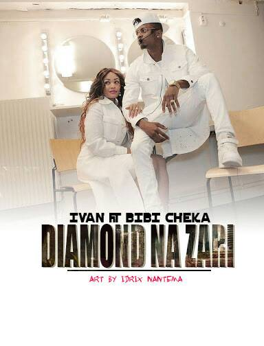 Photo of New VIDEO: Ivan Ft Bibi Cheka – Diamond na Zari