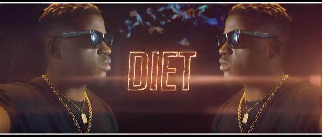 Photo of New VIDEO: Tiwa Savage Ft Reminisce, Slimcase, DJ Enimoney – Diet