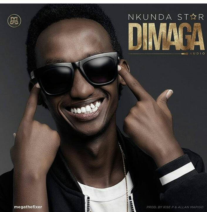 Photo of Audio | Nkunda Star – Dimaga (Official) | Mp3 Download