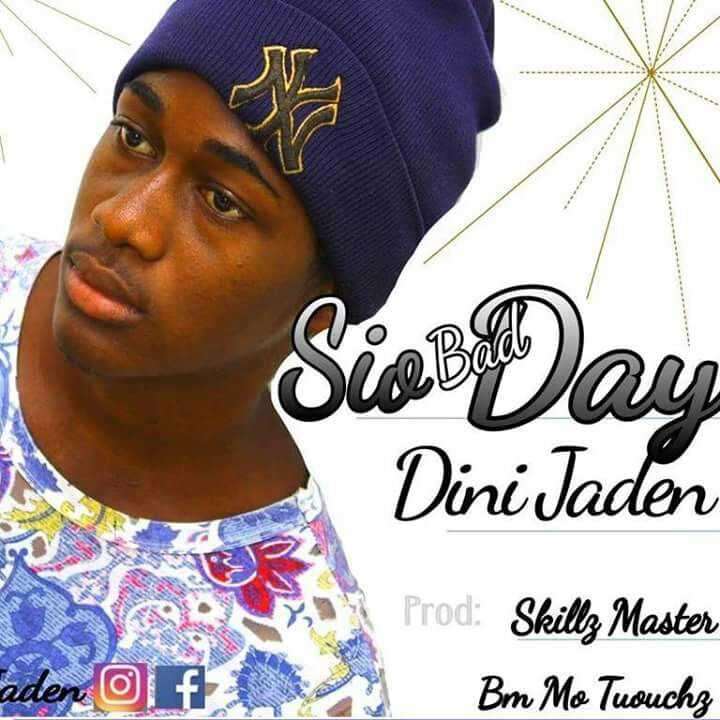 Photo of Audio | Dini Jaden – Sio Bad Day | Mp3 Download