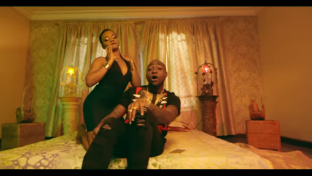 Photo of DJ Jimmy Jatt ft. Davido – Orekelewa | Mp4 Download