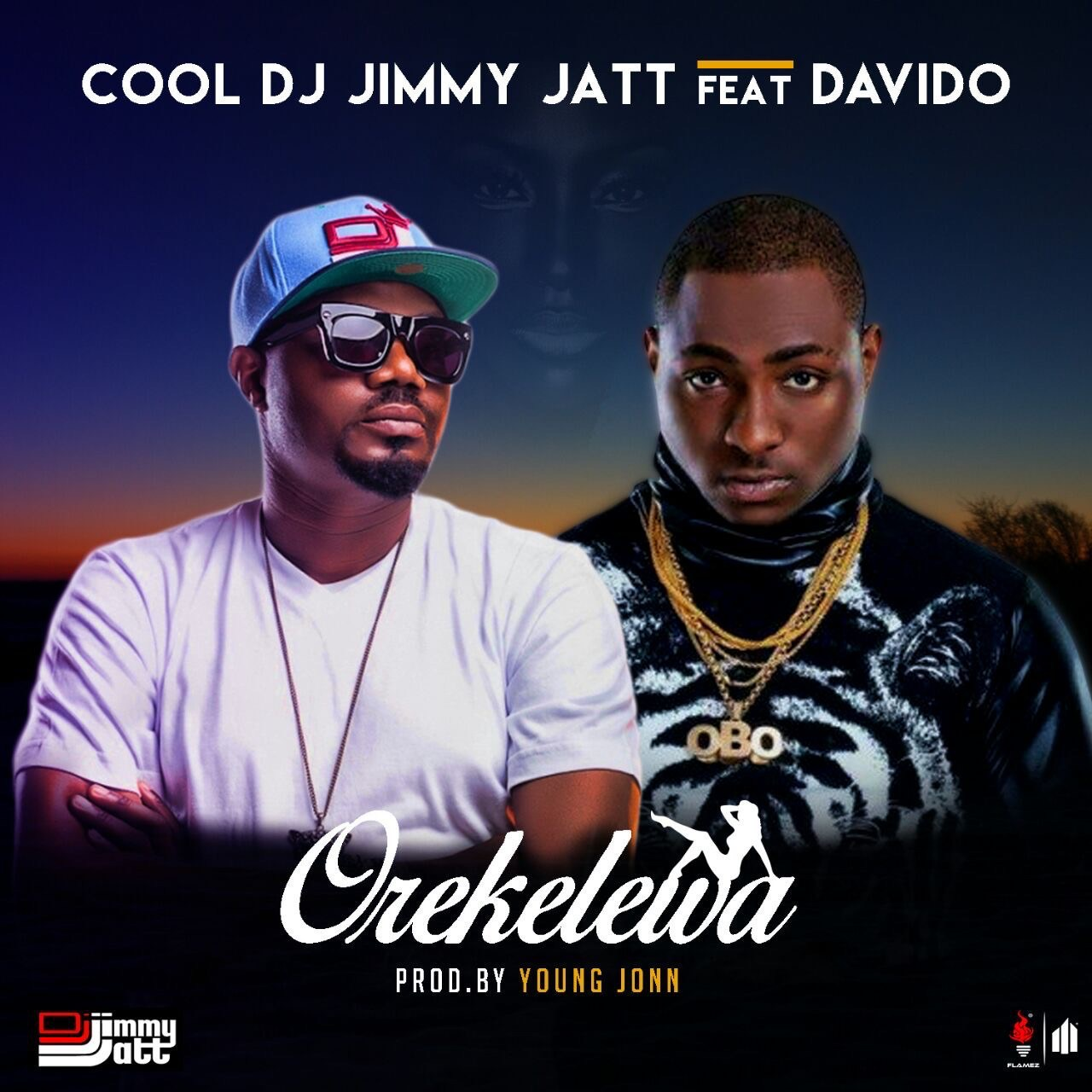 Photo of Audio | Dj Jimmy Jatt ft Davido – Orekelewa | Mp3 Download