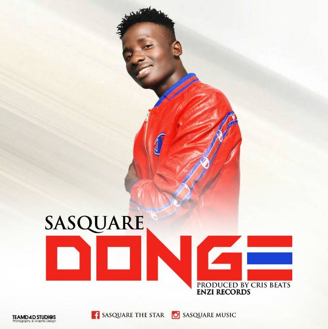 Photo of New AUDIO: Sasquare – Donge | Download