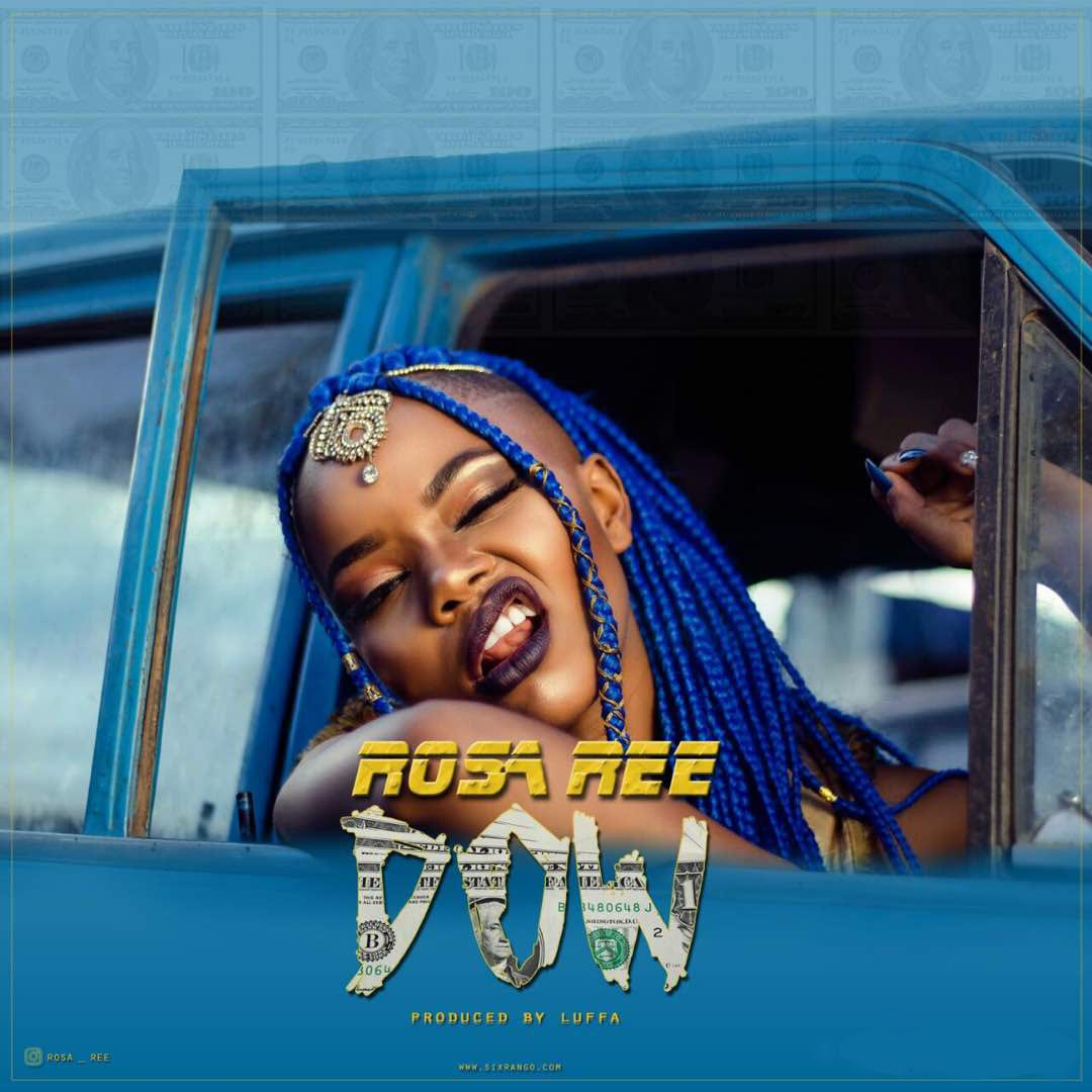 Photo of Audio | Rosa Ree – DOW | Mp3 Download