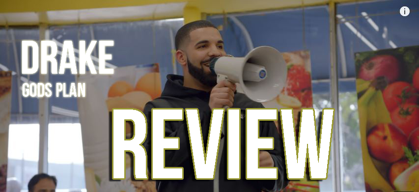 Photo of VIDEO Review: Drake – God's Plan (Swahili Review)