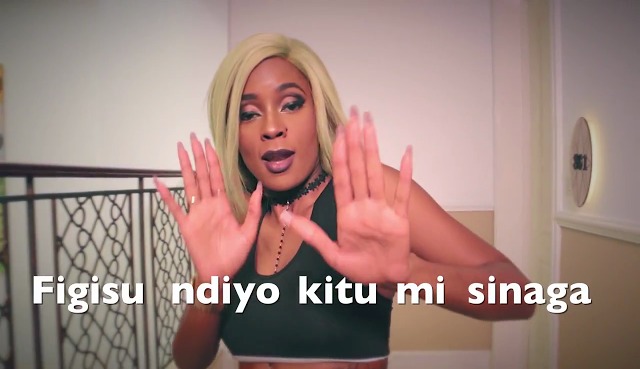 Photo of Vanessa Mdee x Legendury Beatz (Video) – Duasi | Mp4 Download