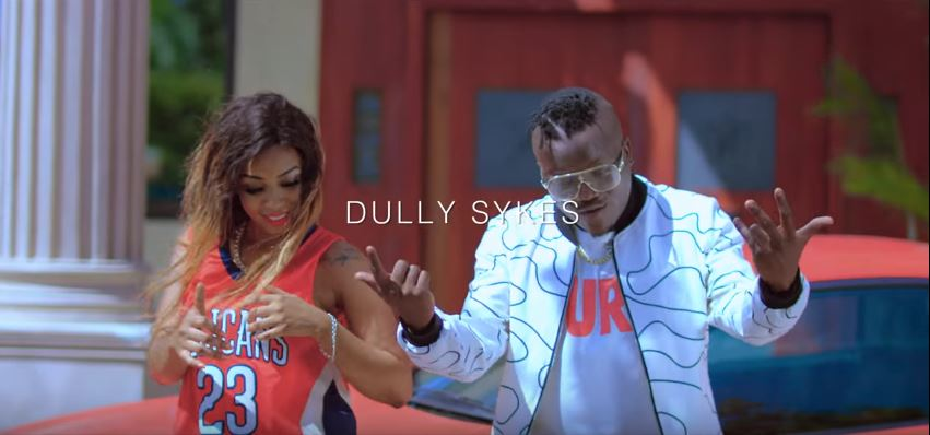 Photo of New VIDEO: Dully Sykes – Bombardier
