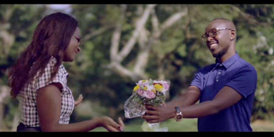 Photo of Eddy Kenzo & Gravity Omutujju (Video) – Obasinga | Mp4 Download