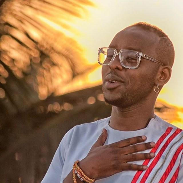 Photo of Audio | Eddy Kenzo – Ndi Byange | Mp3 Download