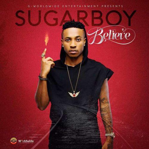 Photo of Audio | Sugarboy Ft. Kiss Daniel – Ekene | Mp3 Download
