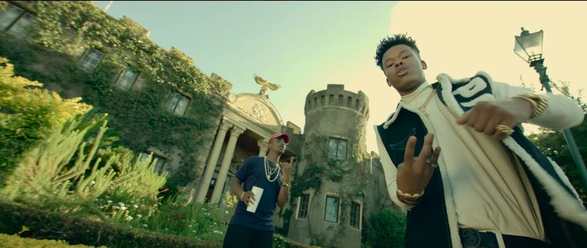 Photo of Emtee ft Nasty C (Video) – Winning | Mp4 Download