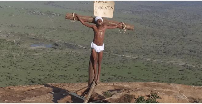 Photo of Eric Omondi (Video) – Kuliko Jana REFIX | Mp4 Download