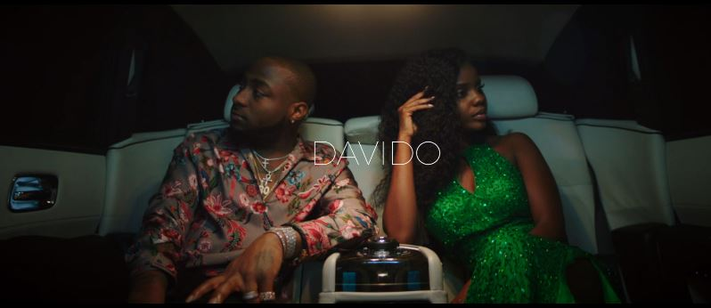 Photo of New VIDEO: Davido – Fall