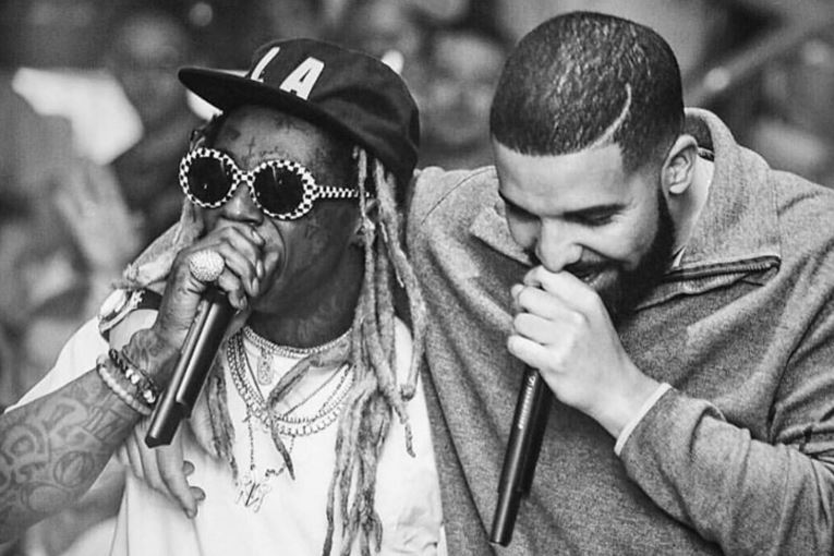 Photo of New AUDIO: Lil Wayne ft. Drake – Family Feud